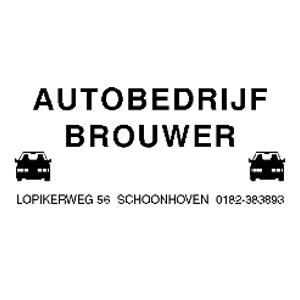 Autobedrijf Brouwer [Schoonhoven]